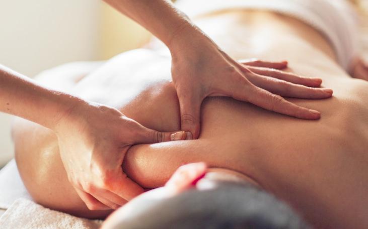 Hva er massasje - Norsk Massasjeforening