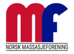 Norsk Massasjeforening Logo
